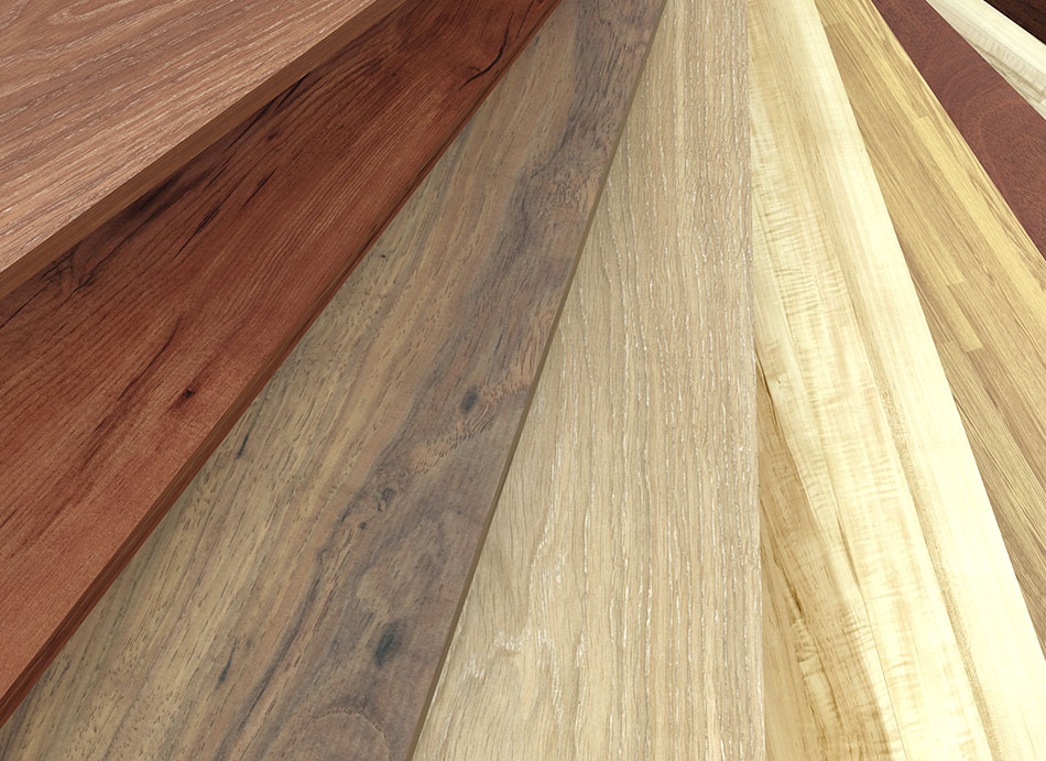 Humble Roots Hardwood Laminate Flooring Installation